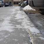 Sept 19, 2019 – Researcher calls for less road salt to be used on area roads