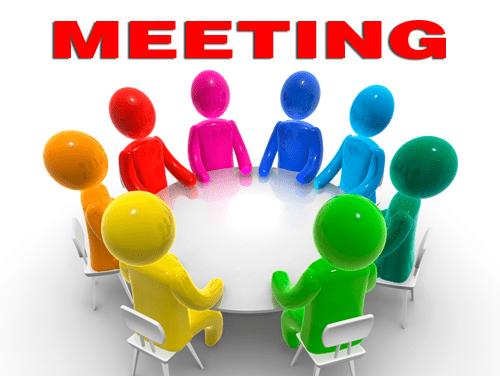 General Board Meeting