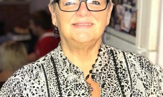 PRESIDENT BRENDA TORRESAN 2019 YEAR IN REVIEW