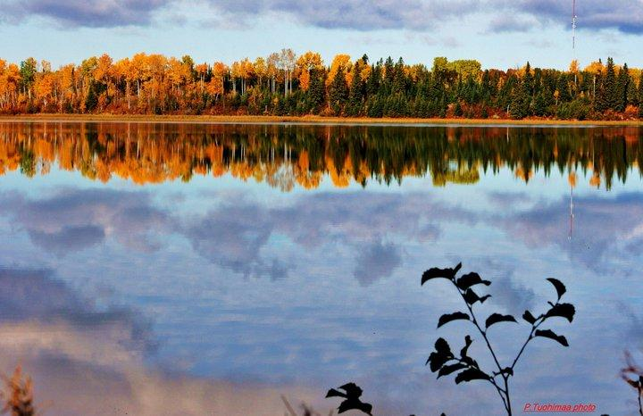 PT Porcupine Lake Fall