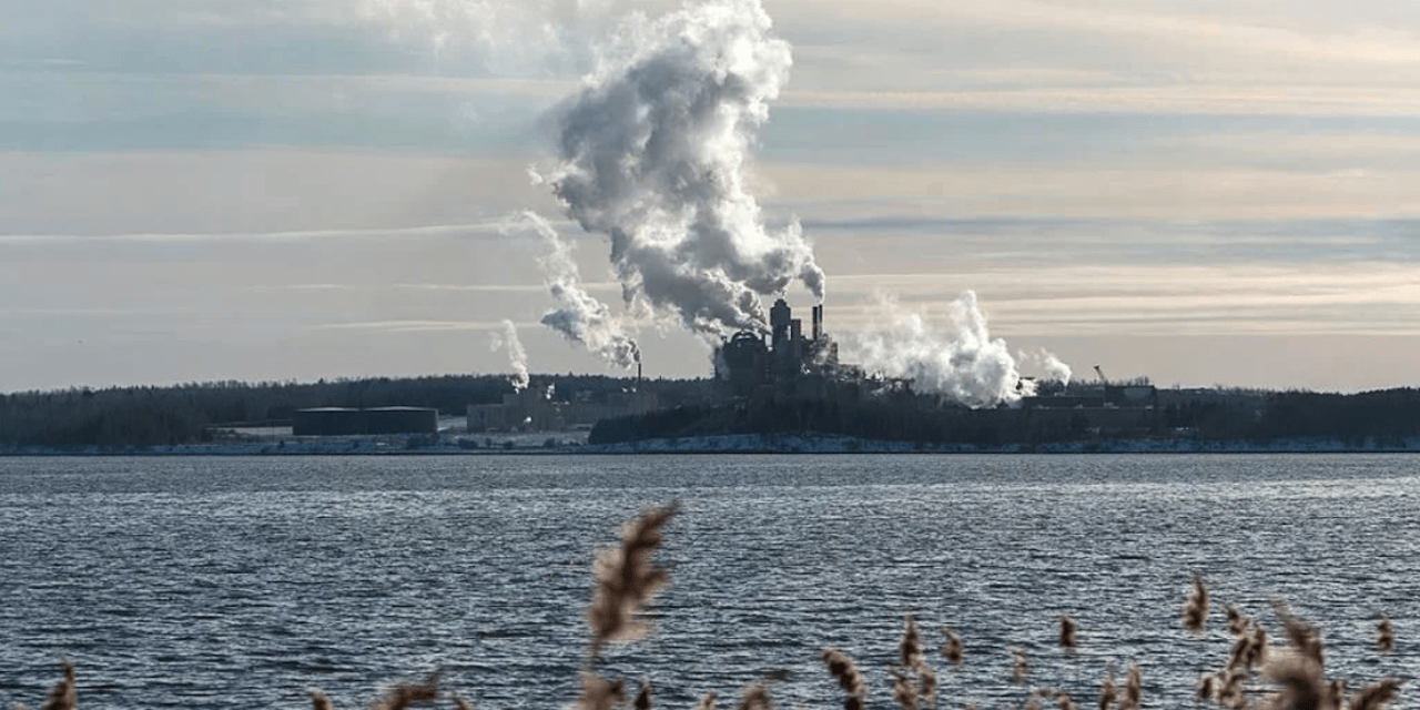 NORTHERN PULP MILL WILL SHUT DOWN BY JAN. 31, 2020, AS N.S. PREMIER ANNOUNCES $50M TRANSITION FUND