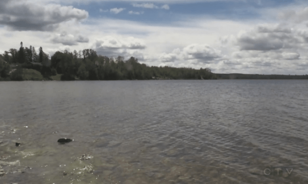 CONCERNS OVER WATER QUALITY AT TIMMINS LAKE