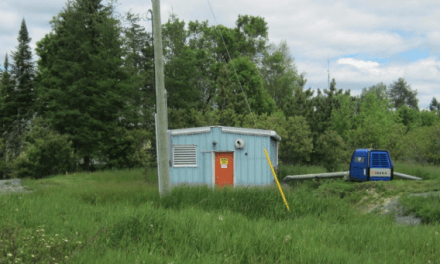 WHITNEY-TISDALE SANITARY UPGRADES PRESENTATION TO COUNCIL – JUNE 16, 2014