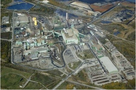 Quebec gold miner dives into the details on using Timmins concentrator