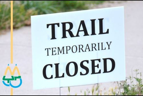 MRCA Trail Closures & Notifications