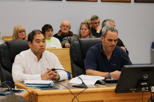 City staff give update on Porcupine Lake